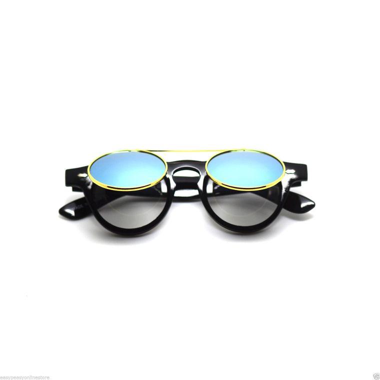 Punk Sunglasses 2
