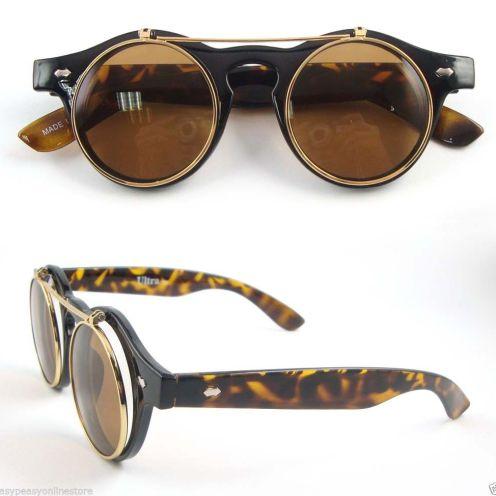 Punk Sunglasses 3