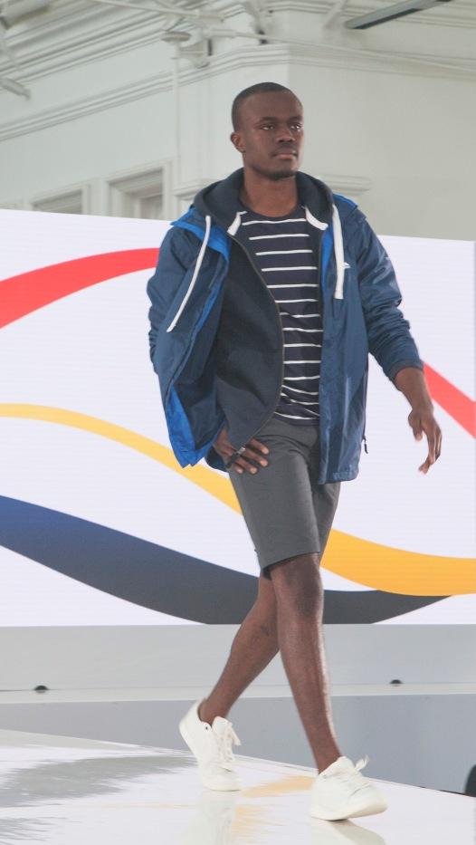 Clothes: Trespass, Shoes: Topman