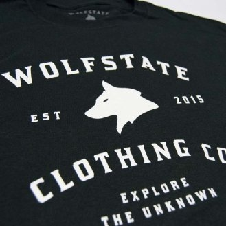 Wolf State Clothing