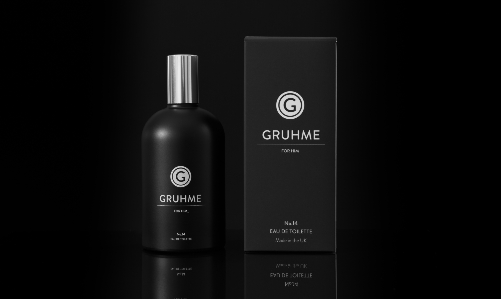 Gruhme No.14 (with box)