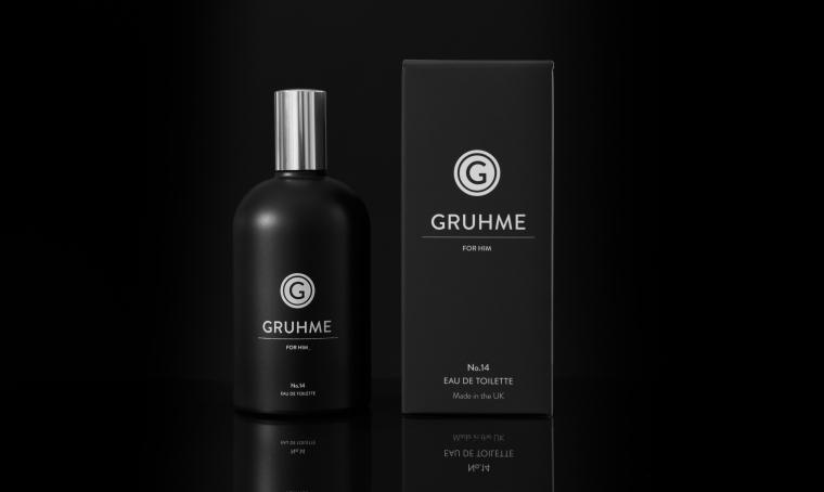 Gruhme No.14 (with box)