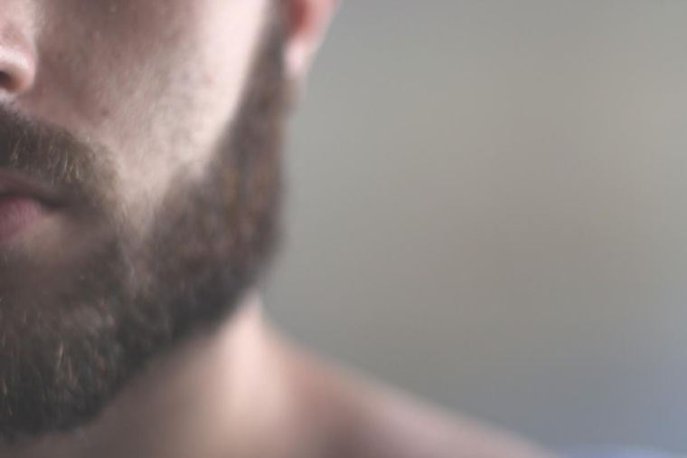 Beard Header
