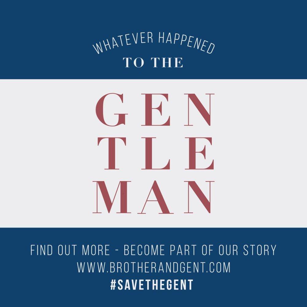 SavetheGent
