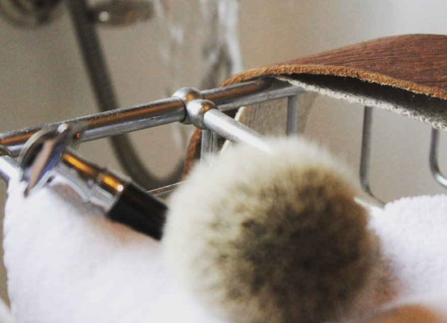 Shaving & Grooming from ManlyStuff.ie