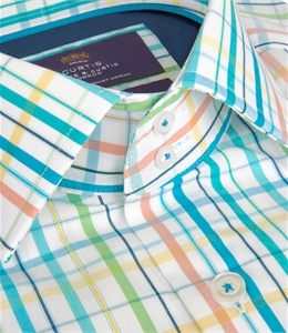 Hawes & Curtis Flannel Collection 1