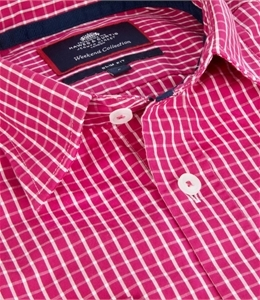 Hawes & Curtis Flannel Collection 2