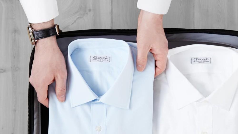 Shirts header two