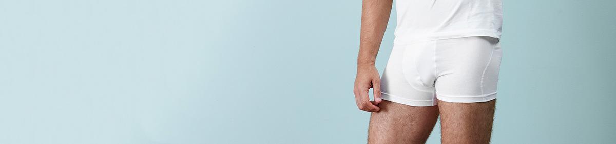 The Best Damn Guide Men's Underwear