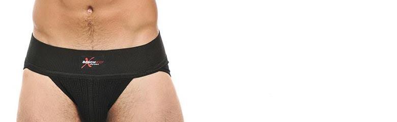 Men's Underwear Guide - Jock Strap