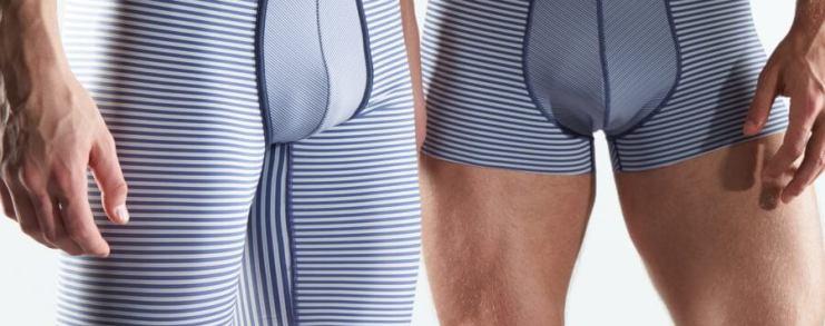 Men's Underwear - High Street Gent