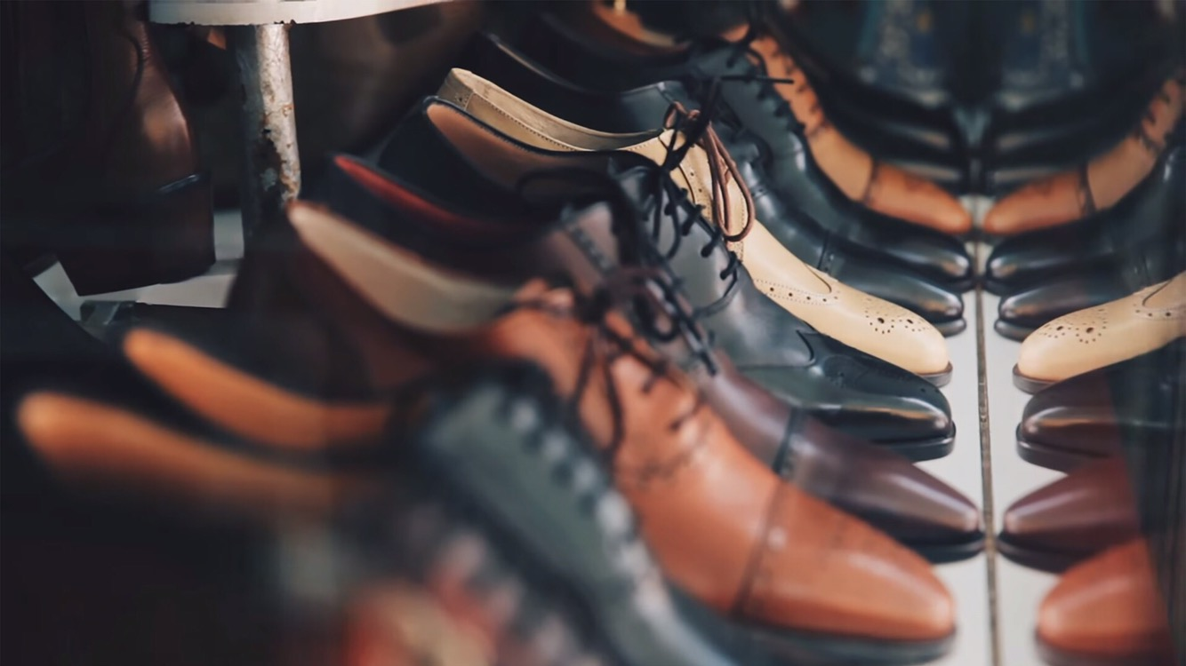 7 Leather Shoes Every Man Should Own - High Street Gent