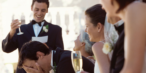 Best man, best man speech, wedding, wedding speech, high street gent