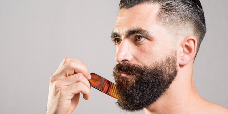 5 beard care tips, beards, high street gent, best beard, beard man, beard comb, men's grooming
