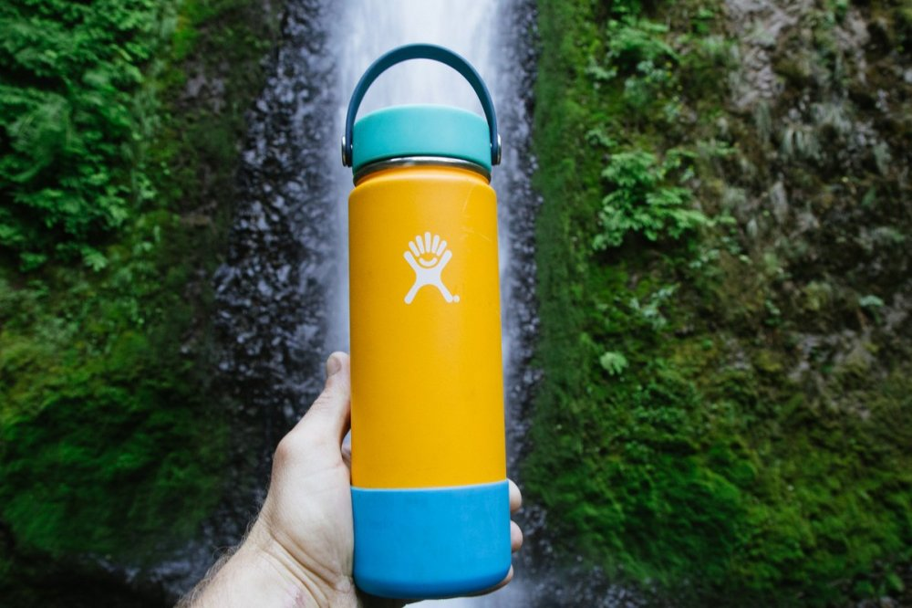 Hydro Flask, Coffee, Tea, Save the planet, No Plastic, High Street Gent