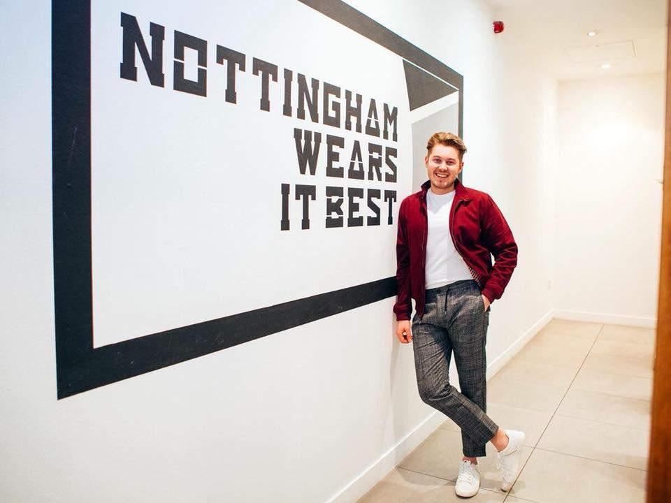 High Street Gent, Blogger, Men's Blog, Top Men's Blogger, Dan Sinnott, Men's Fashion