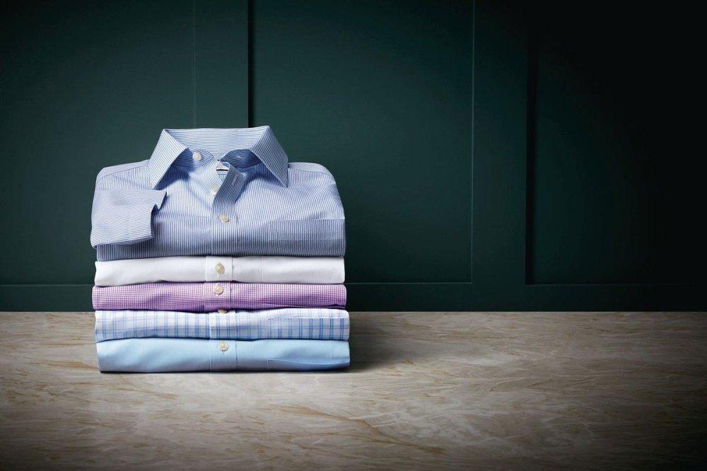Charles Tyrwhitt, Shirts, Autumn Winter 2018, Autumn Fashion, Fall fashion, 3 men, dapper men, dapper dress, smart casual, shirts, blazers