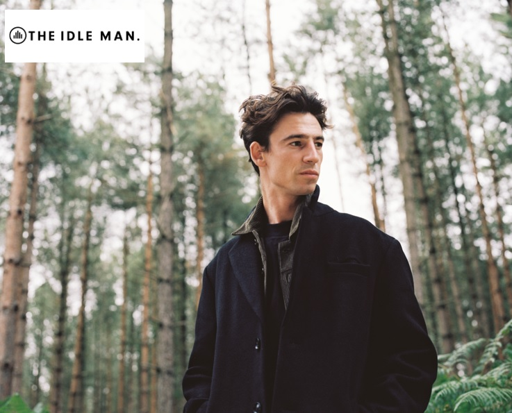 The Idle Man, The Idle Man Partnership, Idle Man Competition, Man